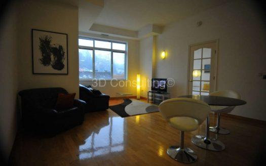 Apartment for rent, stan za najam Zagreb, Cnetar - Medveščak, Iblerov trg 64 m2