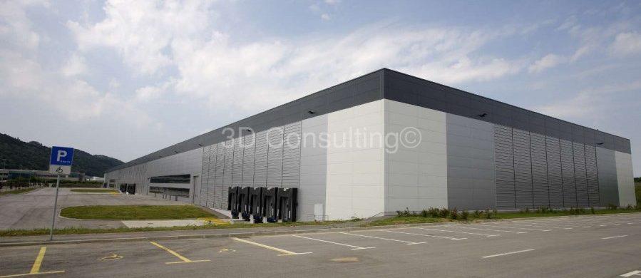 Zagreb Logistics Park