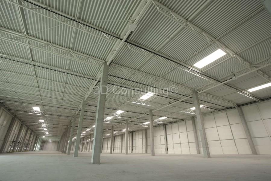 Skladište za zakup najam iznajmljivanje prodaja warehouse to let for rent sale Sveta Nedelja Zagreb 3D Consulting (1)