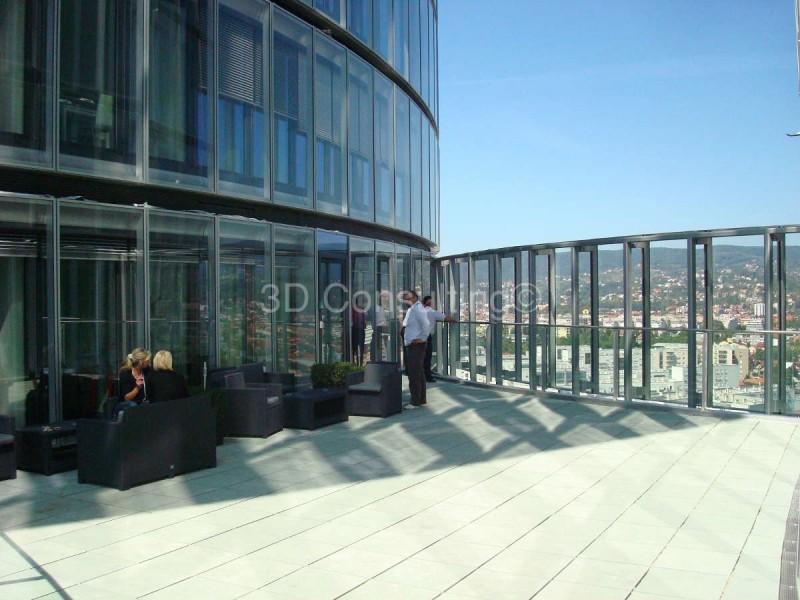 Uredi za zakup najam iznajmljivanje Zagreb Rudeš Sky office to let (7)