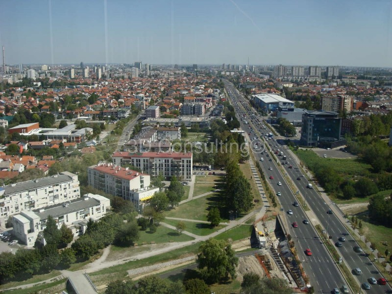 Uredi za zakup najam iznajmljivanje Zagreb Rudeš Sky office to let (8)