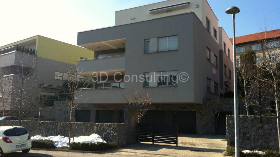 Stan Za Najam, Apartment For Rent Zagreb, Šalata, Babonićeva