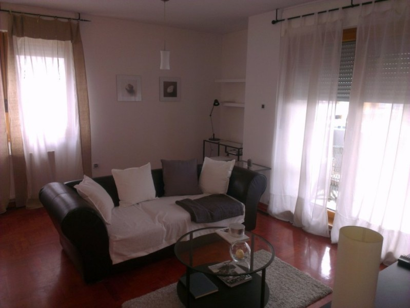Furnished Apartments For Rent In Zagreb