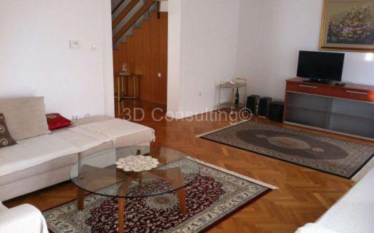apartment for ren, stan za najam, Zagreb, Pantovčak, Kraljevec, 3D Consulting