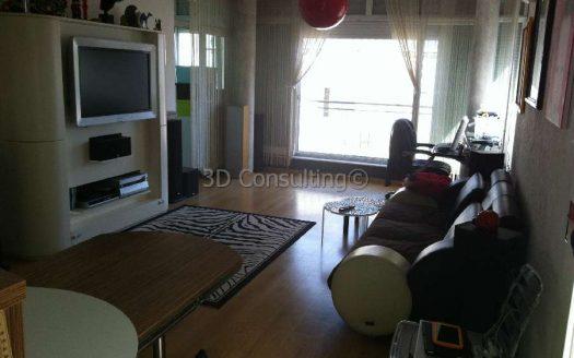 stan za prodaju Centar - Črnomerec, apartment for sale Zagreb, 3D Consulting