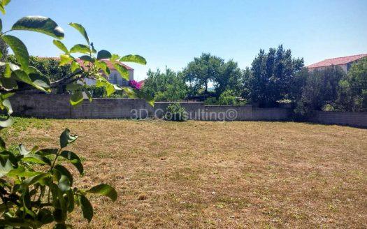 građevinsko zemljište za prodaju orebić pelješac 3d consulting construction land for sale (3)