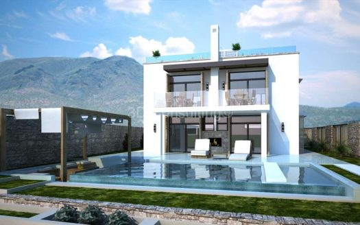 Villa Resnik Split for sale Croatian coast obala 3d consulting (2)