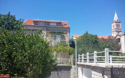 kuca na prodaju Orebić, house for sale 3