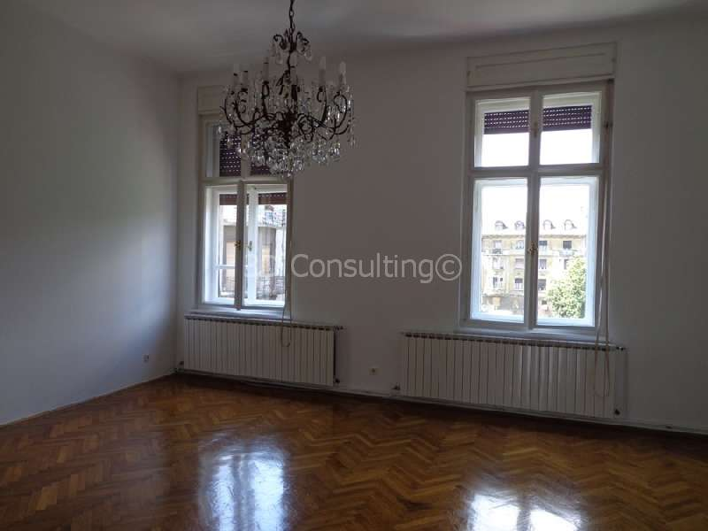 Apartment For Rent Svacicev Trg Centar 3d Consulting