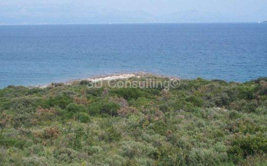 građevinsko zemljište Šolta nečujem tanki ratac 3d consulting construction land plot for sale (16)