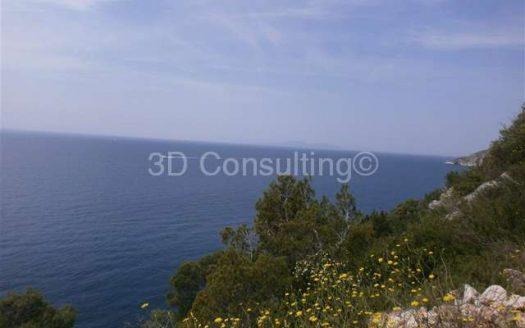 zemljište za prodaju Hvar sveta nedjelja 3d consulting land plot for sale croatia (1)