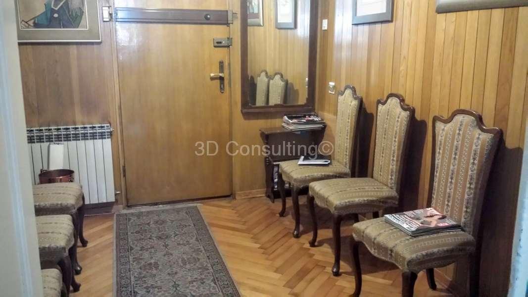 stan na prodaju Zagreb Centar Ilica, apartment for sale Zagreb Center Ilica, 3D Consulting