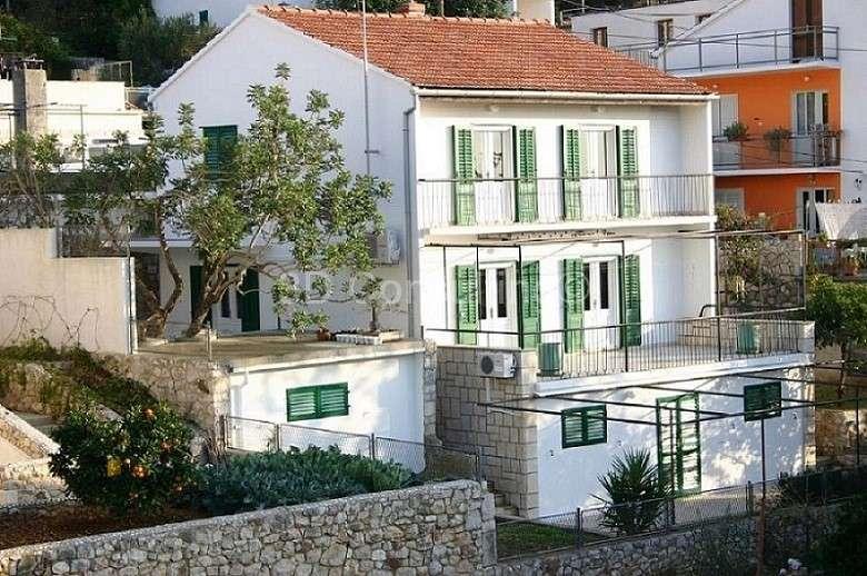 second house for sale Island of hvar, hvar kuća na moru za prodaju hvar 3d consulting (1)