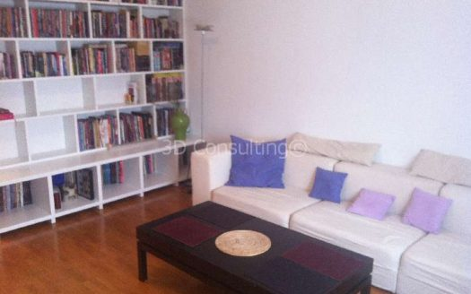 stan za najam Centar, Martićeva, apartment for rent Zagreb, City center, 3D Consulting