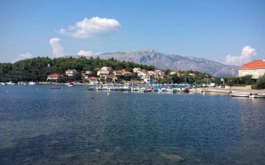 second home for sale - korcula lumbarda 3d consulting apartman na prodaju (2)