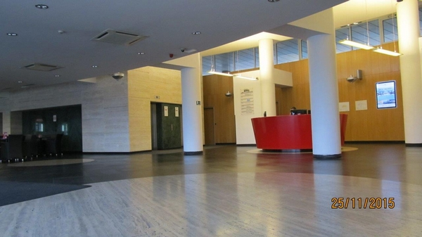 Uredi za zakup najam buzin novi zagreb 3d consulting offices to let for rent (16)