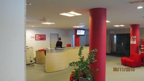 Offices to let – Buzin, Mani II
