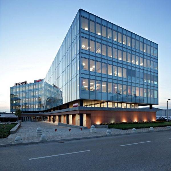 Uredi za zakup najam buzin novi zagreb 3d consulting offices to let for rent (5)