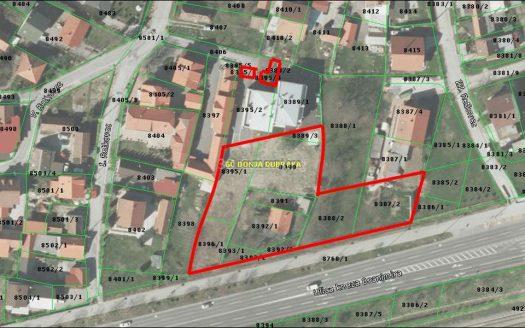 građevinsko zemljište resnik 3d consulting