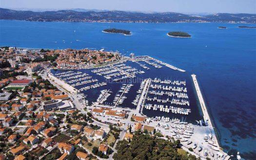 gradjevinsko zemljiste za prodaju na moru biograd 3d consulting (1)