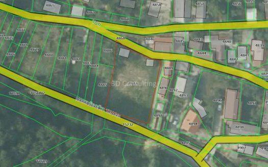 građevinsko zemljište za prodaju markuševec 3d consulting