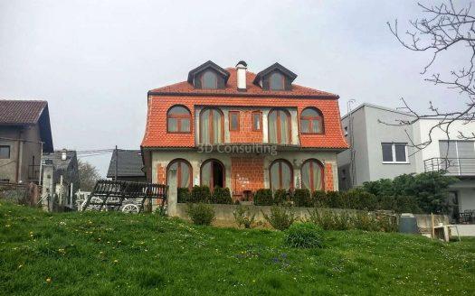 kuca za najam zagreb gornji bukovac maksimir house for rent 3d consulting (4)