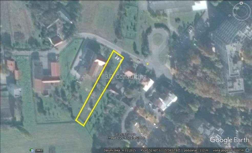gradjevinsko zemljiste na prodaju slobostina 3d consulting