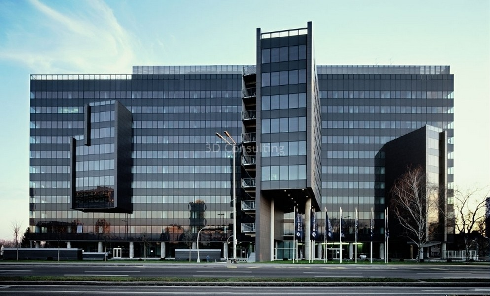 Offices To Let City Plaza Zagreb 3d Consulting