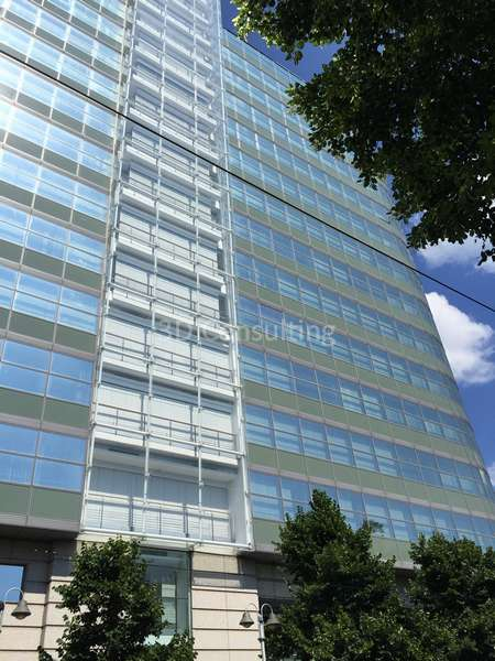 Offices To Let Hoto Tower 3d Consulting