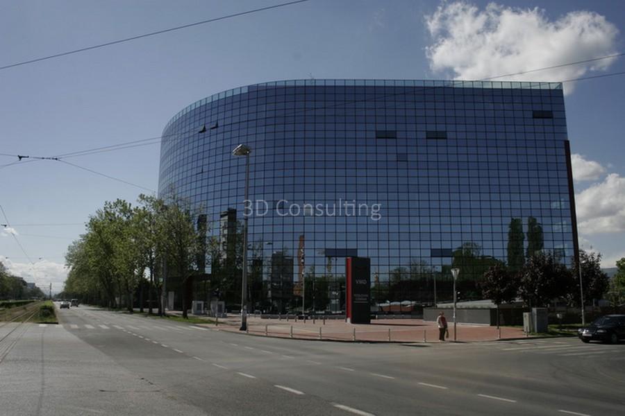 Offices To Let Vmd Vukovarska 3d Consulting