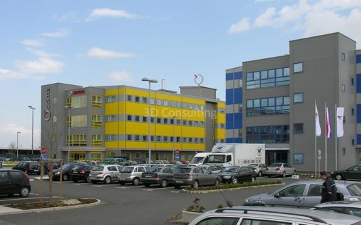 najam ureda zakup ureda buzin novi zagreb 3d consulting offices (9)