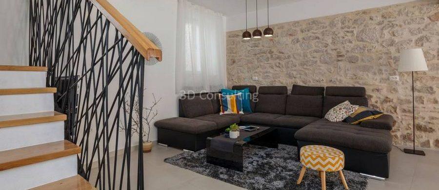 Second home for sale – Island of Hvar, Jelsa