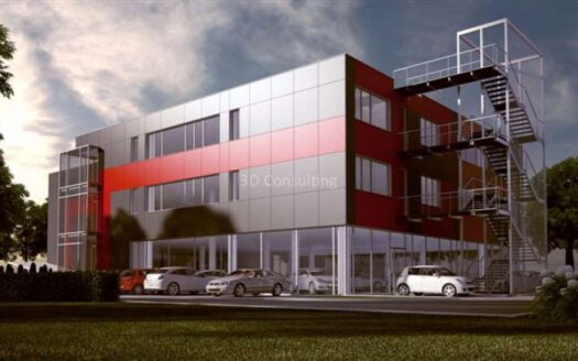 Offices To Let Autohrvatska Heinzelova 3d Consulting